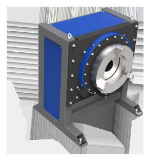 tube rotator D800