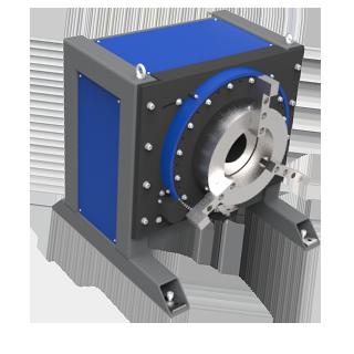 tube rotator D600