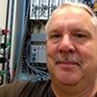 Roboterkalibrierung Kundenfoto Jay Deibell